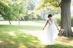 Historic Kent Manor Inn Wedding Styled Shoot  ||  Jenna Shriver Photography  ||  Charm City Wed  ||  www.charmcitywed.com