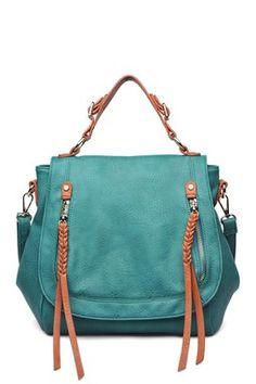 HauteLook | Fall Trends: Urban Expressions: Alyssa Handbag