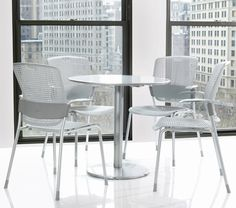 Cinto by Humanscale design@corporatedesigninteriors.com for more information