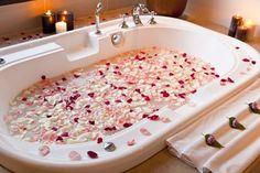 11 meilleures images du tableau Salle de bain romantique | Salle de ...