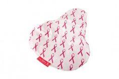 Pink Ribbon Fietszadelhoes