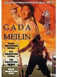 Resultado de imagem para Gada Meilin