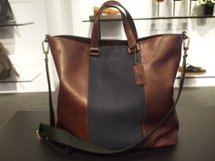 Coach Fall 2014 Preview [TPF Official] - Page 9 - PurseForum