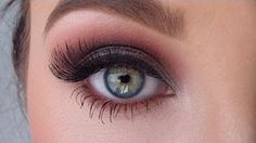 clubbing makeup - YouTube