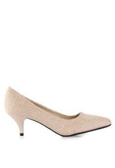Wanita > Sepatu > Heels > Mid-Low Heels > Heels Ryleigh > BETTINA