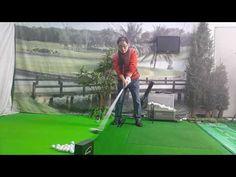 [동영상] 골프란 무엇인가 '채를 잘 던져야 한다' - YouTube Gym Equipment, Golf, Sports, Hs Sports, Workout Equipment, Sport, Turtleneck