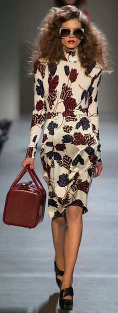 Marc by Marc Jacobs | Fall 2013 RTW