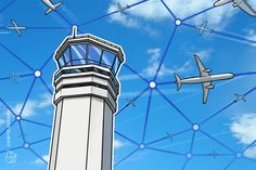 Boeing to Develop Blockchain-Enabled Unmanned Vehicles in New Partnership Cryptocurrency Trade Finance, Aircraft Maintenance, Cathay Pacific, Aviation Industry, Climate Action, Global Business, Blockchain Technology, Bitcoin Mining, Enabling