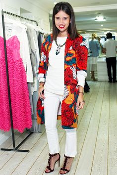 Natasha Goldenberg - Page 44 - the Fashion Spot