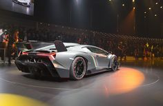 A List Of Some Of The Most Expensive Cars Of 2013
