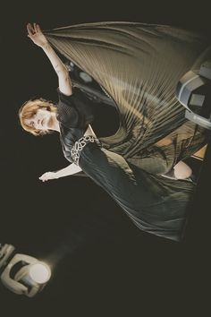 Florence Welch, the greatest person of all time