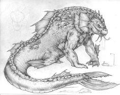 Tizheruk (Inuit mythical creature)