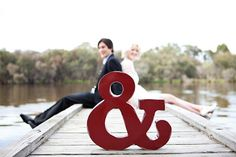 Una boda... ¡llena de amor!