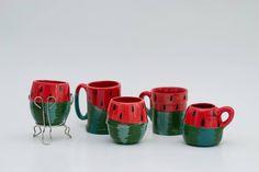 Dry rope ceramics
