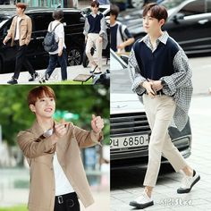 Lip Balm, Jun, Boy Groups, Drama, Coat, People, Jackets, Collection, Fashion