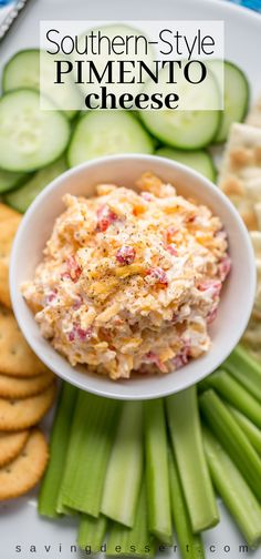 Southern-Style Pimento Cheese spread … the quintessential southern food. Southern-Style Pimento Cheese spread … the quintessential southern food. Pimento Cheese Recipes, Cheddar Cheese, Homemade Pimento Cheese, Appetizer Recipes, Dinner Recipes, Crockpot, Slow Cooker, Cheese Spread, Clean Eating Snacks