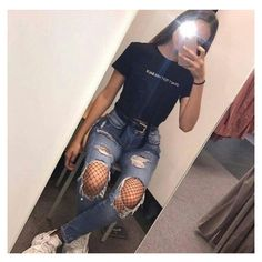 accessories, fashion, and mode image Tumblr Outfits, Swag Outfits, Cute Casual Outfits, Fall Outfits, Teen Fashion Outfits, Womens Fashion, 90s Fashion, Fashion Trends, Teenager Outfits