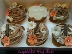 Birthday cuppies
