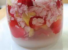 Rosenblütensirup selber machen
