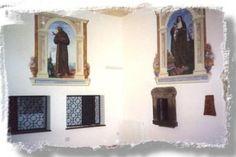 Monastero di Santa Chiara - Camerino