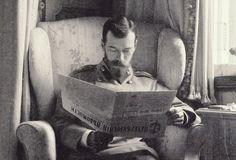 Круг чтения Николая II | Arzamas