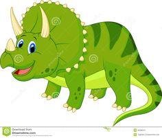 Triceratops Stock Illustrations, Vectors, & Clipart – (1,084 Stock ...