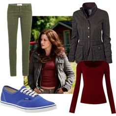 15 Ways to Dress Like Bella Swan From Every Twilight Movie - Gurl . Casual Fall Outfits, Winter Outfits, Cute Outfits, Bella Swan, Kristen Stewart Twilight, Twilight Outfits, Fandom Outfits, Character Outfits, Beautiful Outfits