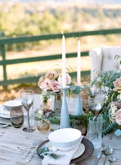 Industrial Vintage Wedding by Diana Marie Photography