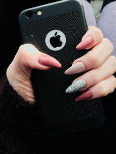 #mynails#newnails#love#lovenails😍💅🏻💞💖💓