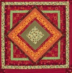 12 Free Simple Quilt Designs Images