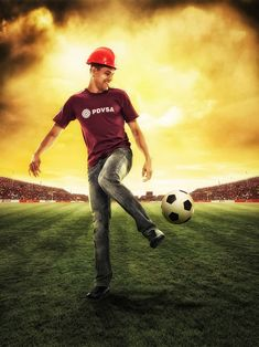 new product e221e 2cc02 PDVSA - Venezuelan Support Football Team