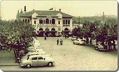 Kadıköy İskelesi, 1950'ler