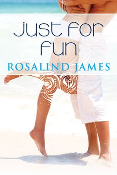 Just for Fun by Rosalind James (Goodreads Author) Imagine a scenario in which the individual who made youextremely upset ended up being the special case who could retouch it. Nic Wilkinson is a mindful, sorted out, taught rugby player at the highest point of his amusement. Emma Martens is an occasionally scattered, frequently passionate, and constantly broke would-be architect with a major chip on her shoulder where Nic's concerned. They have no history together, aside from one immaculate…
