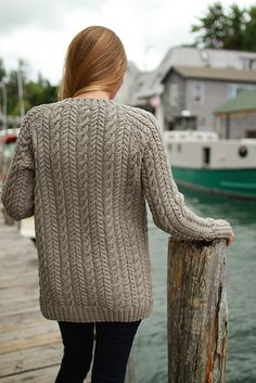 Ravelry: Maritime pattern by Amy Miller