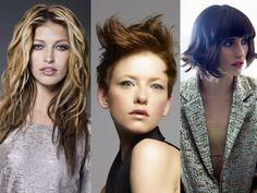 Tagli di capelli: idee e trend per l'autunno