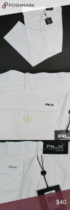 NWT RALPH LAUREN RLX Carryover Golf Pant 38X30 f9dea8d825f9