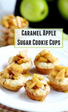 Caramel Apple Sugar
