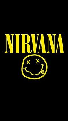 The most influential alternate grunge band in rock history. Amazing and crazy band.P Kurt Cobain. Music Love, Music Is Life, Good Music, Rock Logos, Jimi Hendricks, The Beatles, Digital Foto, Rock Poster, Nirvana Kurt Cobain