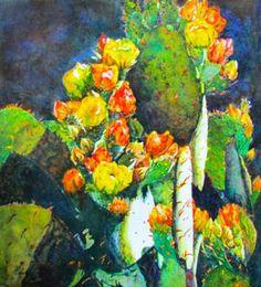 Linda Schuler's Art