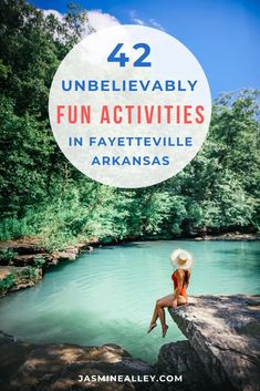 Vacation Destinations, Vacation Spots, Places To Travel, Places To Go, Travel Things, Arkansas Vacations, Hot Springs Arkansas, Fayetteville Arkansas, Eureka Springs