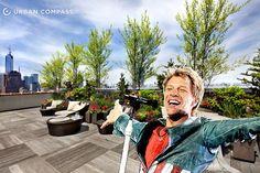 Tour Bon Jovi's $37.5 Million Soho Penthouse Nobody Wants