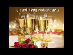 166 Best Sretan Rodjendan images | Happy b day, Youtube, Youtube