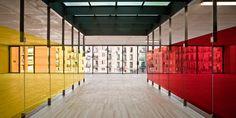 Film Theatre of Catalonia. Barcelona - Mateo Arquitectura