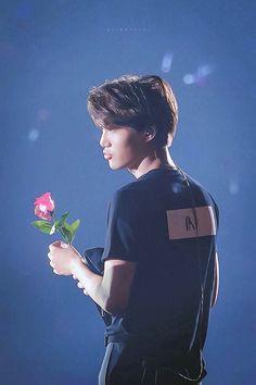 i need that rose jongin