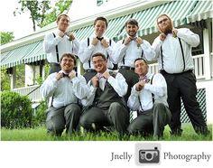 Jnelly Photography: Troy & Teigan's Wedding