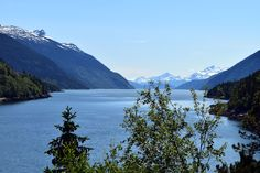 Come and explore Skagway, Alaska on your Alaskan Cruise. Learn all about the White Pass Railroad and the ghost town of Dyea.