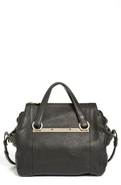 Chloé 'Bridget - Small' Shoulder Bag available at #Nordstrom