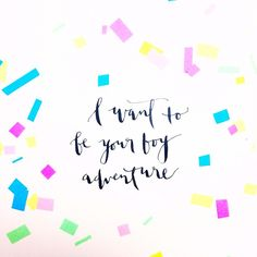 #quote Beautifully Crafted from LetterLustDesign.com #moderncalligraphy #calligraphy #vancouvercalligrapher #pointedpen #flourishforum