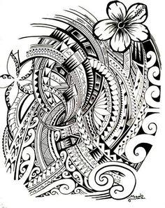 Polynesian Culture Tribals