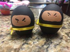Ninja easter egg